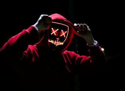 Kara aresztu za przebrania i cukierek albo psikus w Halloween? Polski Sejm pochyla się nad takim wnioskiem