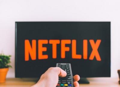 Netflix opublikował listę najpopularniejszych produkcji. Co najczęściej wybieramy?