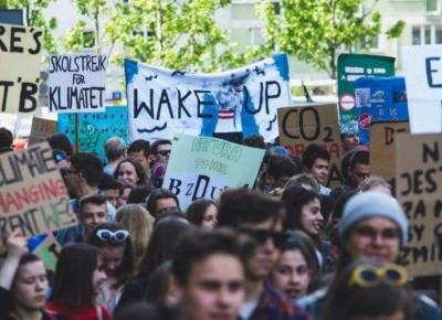 Wielki strajk klimatyczny już niebawem. Weźmiecie udział?