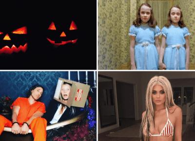 Szukasz inspiracji na Halloween? Zobacz kultowe przebrania gwiazd