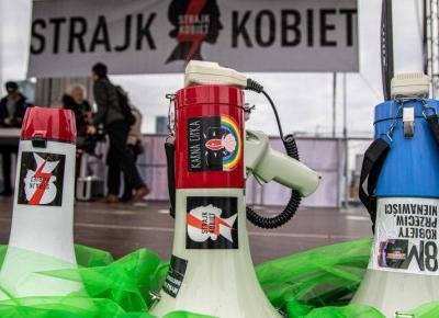 Sejm ponownie zajmie się całkowitym zakazem aborcji i edukacji seksualnej. Jak protestować w czasie pandemii?
