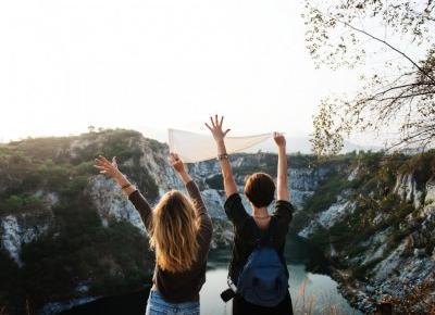 5 zawodów idealnych dla ludzi, którzy kochają podróżować