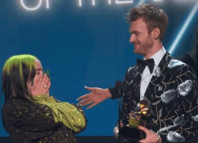 Nagrody Grammy rozdane. Billie Eilish znowu rozbiła bank
