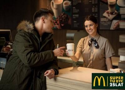McDonald's otwiera nowy kierunek studiów na warszawskiej uczelni