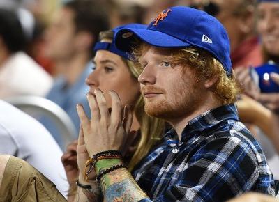 Ed Sheeran wziął ślub, ale się tym nie chwalił. Kiedy przestał być kawalerem?