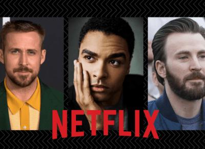 Ryan Gosling i inne znane twarze w nowej produkcji Netflixa. Największy budżet w historii