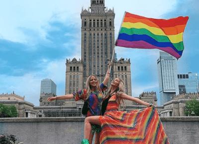 Gwiazdy i celebryci wspierali Paradę Równości. Kto podziela hasło