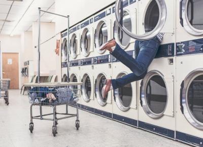 Czy wiesz jak bardzo szkodzisz planecie robiąc pranie?