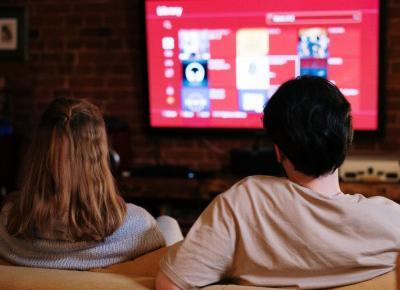 Co najchętniej oglądaliśmy na Netflixie w pierwszych dniach nowego roku?