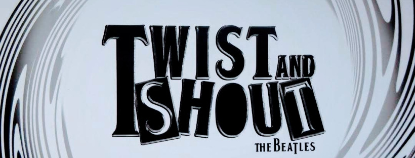 """All You Need Is """"Twist and Shout"""" w Teatrze Rampa"""
