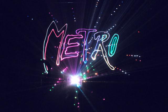Poniedziałkowy Ciekawostek Musicalowy - Kwiecień - Metro