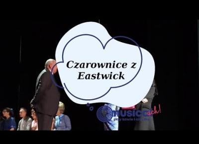5 pytań o... Czarownice z Eastwick - musical Teatru Syrena