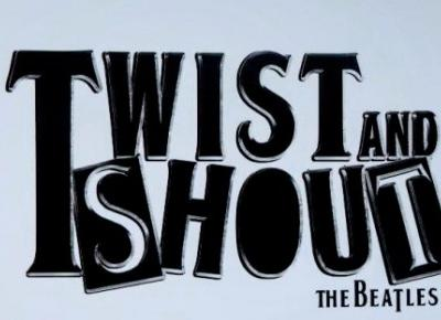 "All You Need Is ""Twist and Shout"" w Teatrze Rampa"