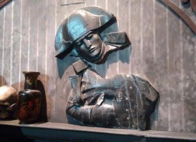 Obłęd w ciapki, czyli Rodzina Addamsów w Teatrze Syrena