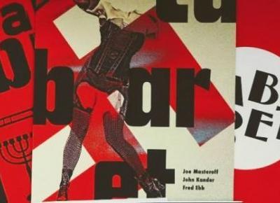 """Rozbieramy """"Cabaret"""" w Teatrze Rozrywki."""