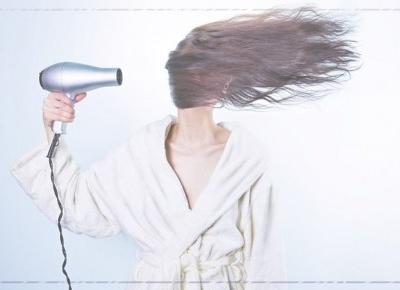 Jak wybrać suszarkę do włosów?