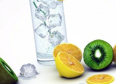 Domowy napój izotoniczny
