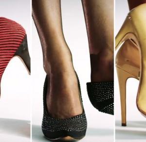 Jakie buty kobiety nosiły 100 lat temu, a jakie modne są dziś? Oto modele na przestrzeni wieku