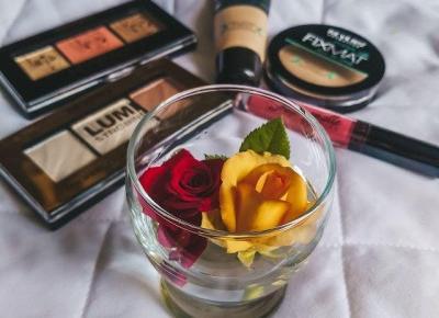 zaStrzałką: Revers Cosmetics - tanio a czy dobrze??