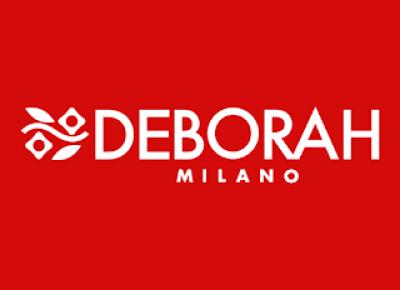 Kosmetyczny Świat Strzałeczki- receznje i testy kosmetyków: Kolejne perełki od Deborah Milano Polska
