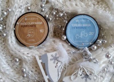 Kosmetyczny Świat Strzałeczki- receznje i testy kosmetyków: Maseczki od FLOR DE MAYO