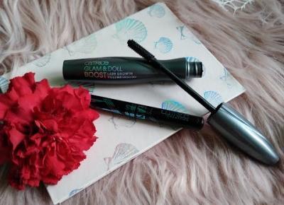Kosmetyczny Świat Strzałeczki- receznje i testy kosmetyków: Coś nowego od Catrice Cosmetics