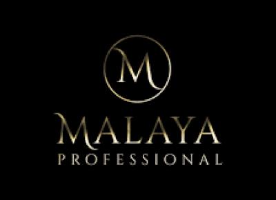 zaStrzałką: Odrobina luksusu- Kosmetyki Malaya