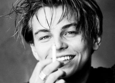Leonardo DiCaprio, czyli piękny chłopiec, który umie grać | Kinolityka
