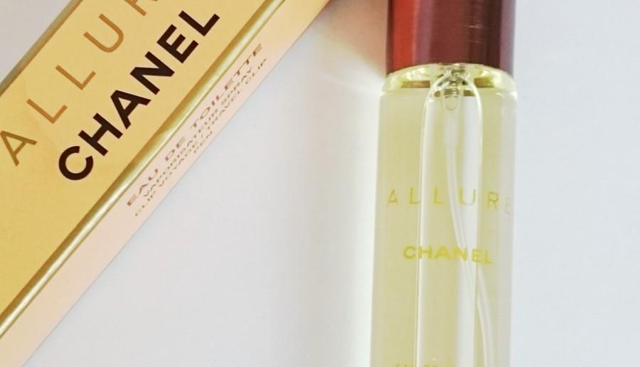 Perfumetka Chanel Allure