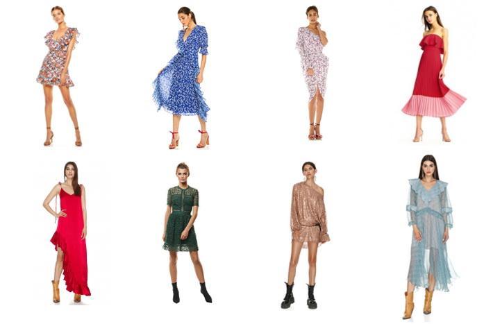 Wypożyczalnie sukienek od projektantów?