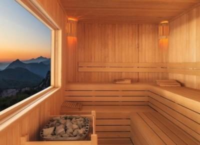 6 powodów, dla których powinnaś zacząć korzystać z sauny