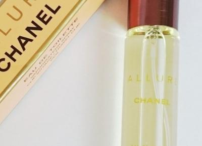 Perfumetka Chanel Allure