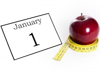 8 zdrowotnych postanowień noworocznych