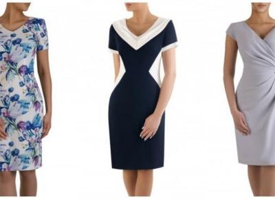 9 wyszczuplających fasonów sukienek