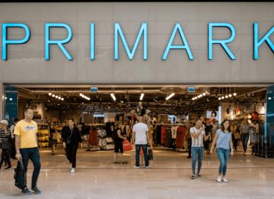 Primark otwiera w końcu swój pierwszy sklep w Polsce! Znamy datę!