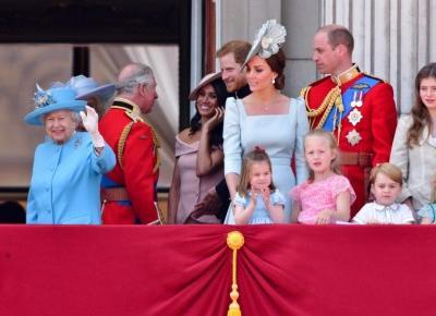 Skąd rodzina królewska ma pieniądze?