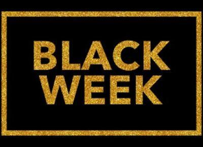 Krótko i na temat. Każdy. Black Week z Kitekatu