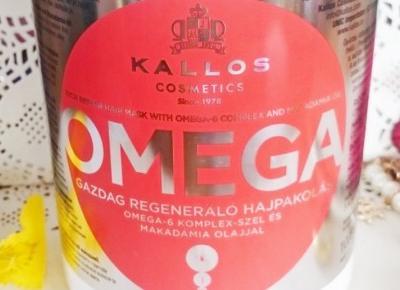 Maska Omega Kallos