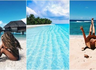 Najpiękniejsze plaże świata!