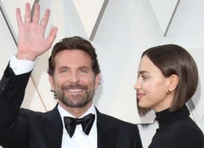 To już oficjalne! Bradley Cooper i Irina Shayk rozstali się!