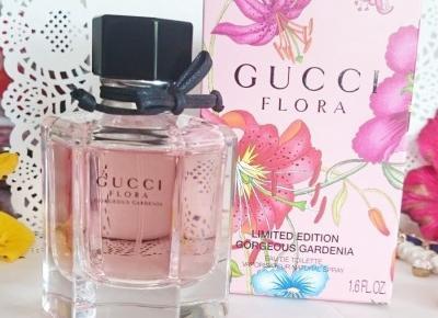 Perfumy Gucci Flora