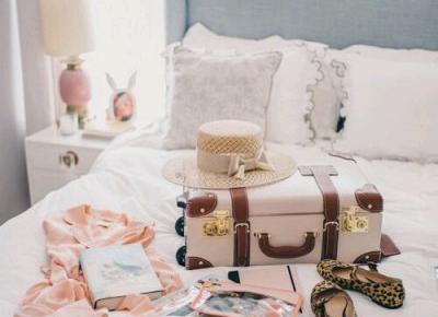 5 sztuczek na wakacje, kiedy musisz spakować się w bagaż podręczny