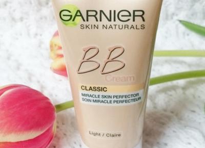 Krem do twarzy BB Garnier