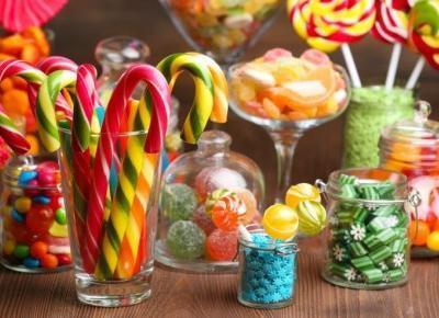 7 ciekawych faktów na temat słodyczy