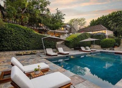 Dom Brada Pitta i Jennifer Aniston na sprzedaż!