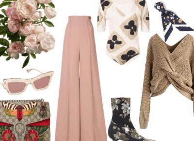Blog - Moda Kitsch&Vintage | Twoja analiza kolorystyczna | Stylizacje Jesienne Kitsch&Vintage
