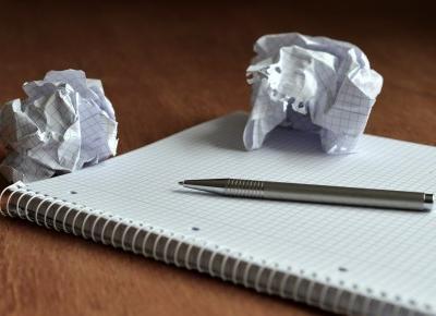 6 sposobów na odzyskanie weny twórczej