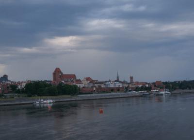 Ile kosztuje weekend w Toruniu?