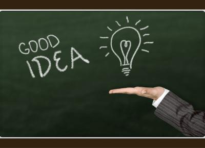 Skąd wziąć pomysł na artykuł do bloga?