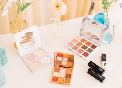 Trendy w makijażu: Peachy makeup hitem w makijażu na lato!